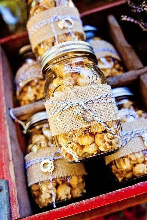 You can go for the classic wedding gifts and favors, but why not opt for modern wedding favours and give the tradition a personal twist and touch? More ideas at wedwithbliss.com